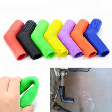 for  4 Colors Sport Universal Motorbike Motorcycle Accessory Gear Shifter Shoe Case Cover Protector For YAMAHA HONDA SUZUKI BMW