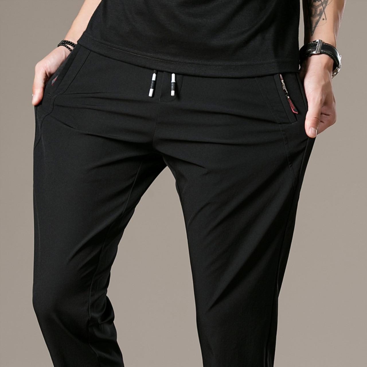Long-Pants Winter Casual Fashion New Cheap Autumn Popular MC126 Hot-Selling Men's Wholesale