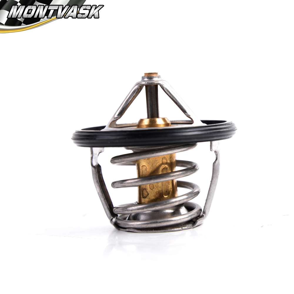 Racing Lower Temp Thermostat For Subaru Impreza Wrx Legacy Forester Outback