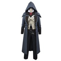 2016 Assassin's Creed 5 Arno Victor Dorian Cosplay Assassins Creed Costume