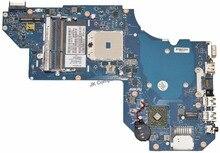 702176-501 Бесплатная Доставка ДЛЯ HP M6 серии ноутбуков материнские платы 702176-001 QCL51 LA-8714P Rev: 1.0 mainboard 100% тестирование