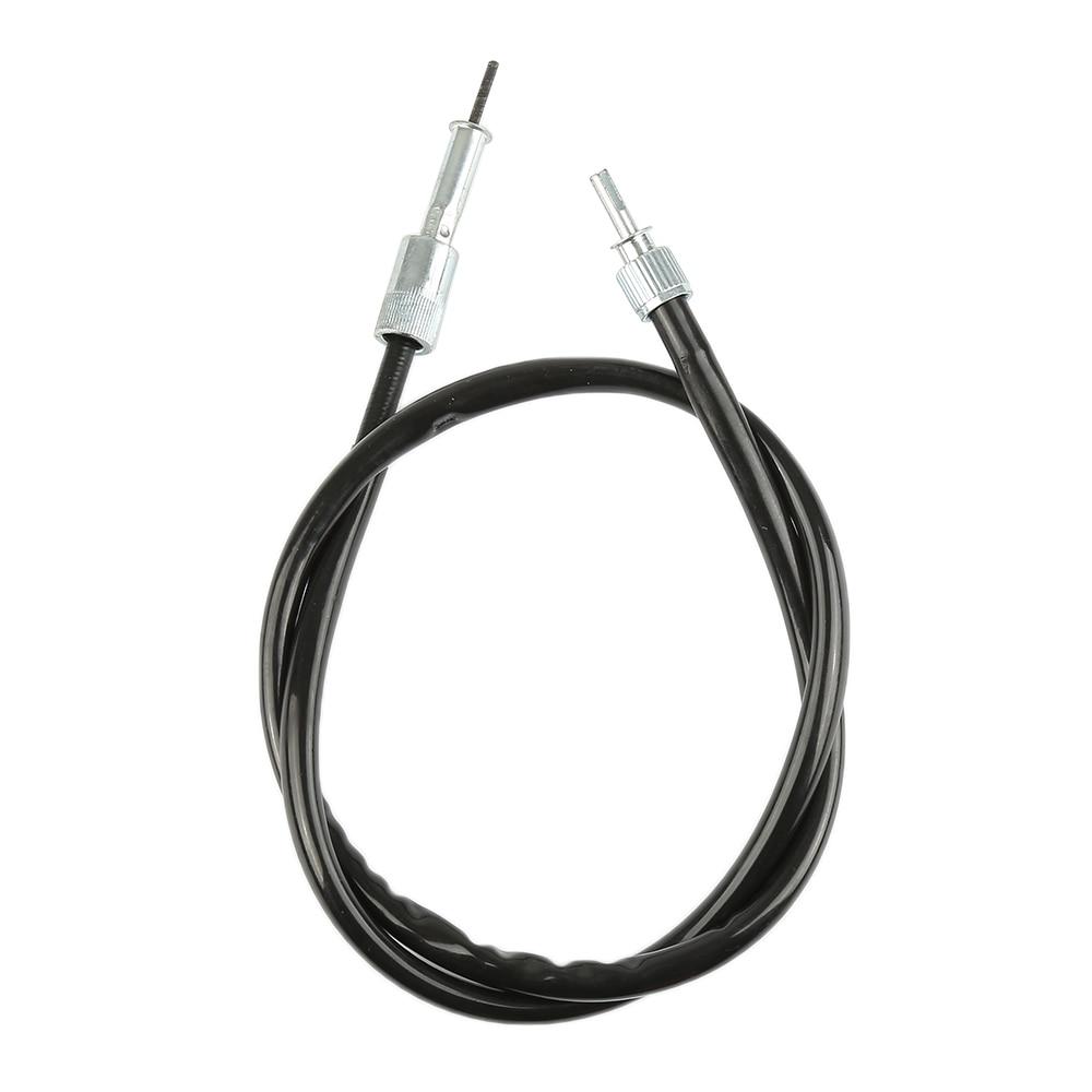 Профессиональная высокопроизводительная черный спидометр спидометр кабель Замена для ZX1100 Кавасаки ZX-11 на ZX-6 zx600 инструкция по 600р на ZX-6р