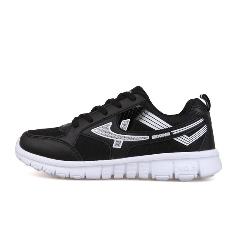 New arrival Spring Autumn casual women lightweight shoes 2017 cozy breathable air mesh ladies shoes