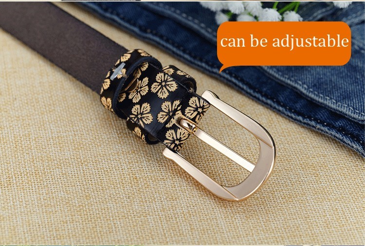 Buckle Pin Genuine discount 11