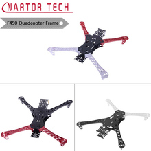 Nartor RC DIY High Quality Carbon Fiber Mini QAV250 and F450 FPV Quadcopter Frame Holder