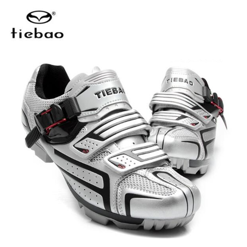 Tiebao Cycling shoes 2018 sapatilha ciclismo mtb zapatillas deportivas mujer hunting Outdoor Sports Bicycle men sneakers women