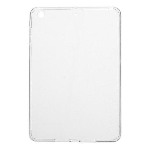 Soft TPU For iPad Mini 1 2 3 Case Silicon Cover Clear Transparent For iPad mini Cover Case New Tablet 7.9inch Case For iPad Mini Karachi