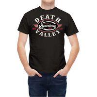 T-shirt السهل متسابق سرعة سباق بطل