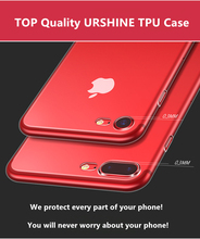 Чехол для Телефона iPhone 7 8 плюс мягкая TPU Merry Рождество крышка для iPhone 7 8 плюс рельеф, силиконовые Clear тонкий чехол для телефона Капа