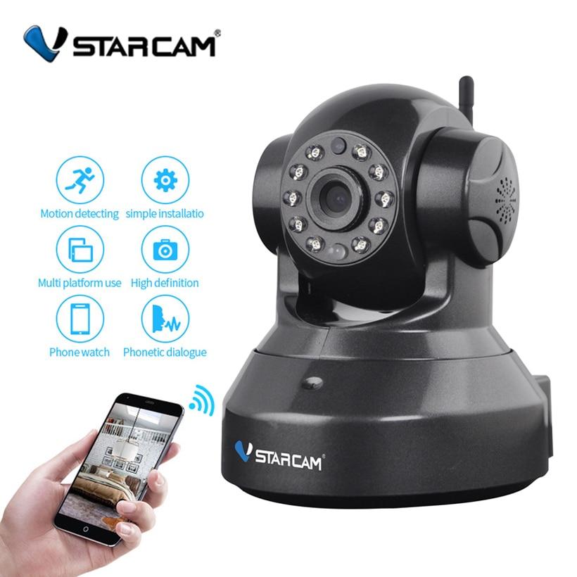 Vstarcam C7837WIP HD 720P Wifi ip камера с Eye4 App Сетевая Беспроводная ip камера P2P поддержка 128 ГБ TF карта Onvif 2,0 H2.64 домашняя wifi ip camera ip camera720p wifi ip camera   АлиЭкспресс