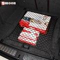 Maletero del coche bolsa de cadena para volkswagen vw polo passat b5 b6 golf 4 5 6 Jetta MK6 CC TIGUAN Touran Skoda Octavia auto accesorios