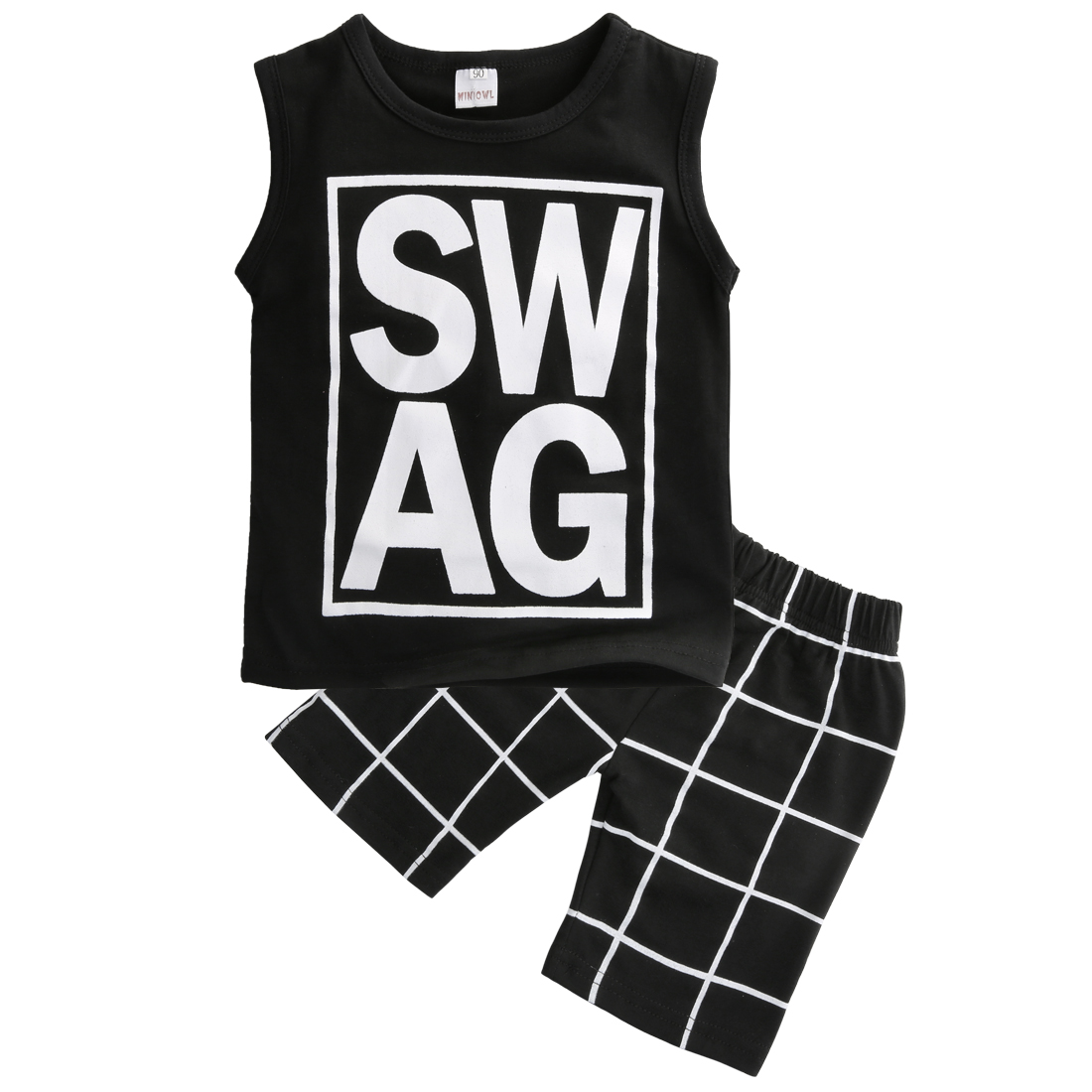 Swag clothing store