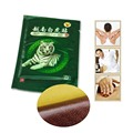 8 Pcs Vietnam White Tiger Muscle Massage Relaxation Capsicum Herbs Plaster Joint Pain Killer Back Neck Body Massager C053
