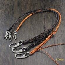 Wallet Chain Braided Handmade Purse