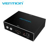 Vention HDMI To RCA With AV CVBS S Video Adapter HDMI To AV Converter 720P 1080P