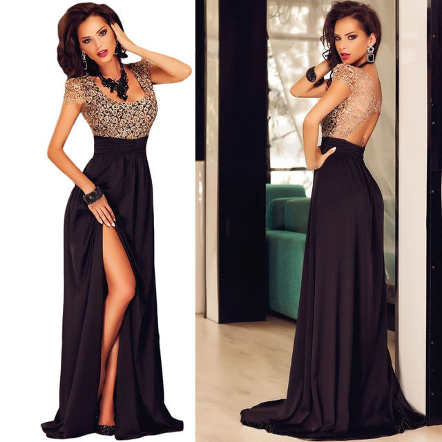 Party Dresses for a Body