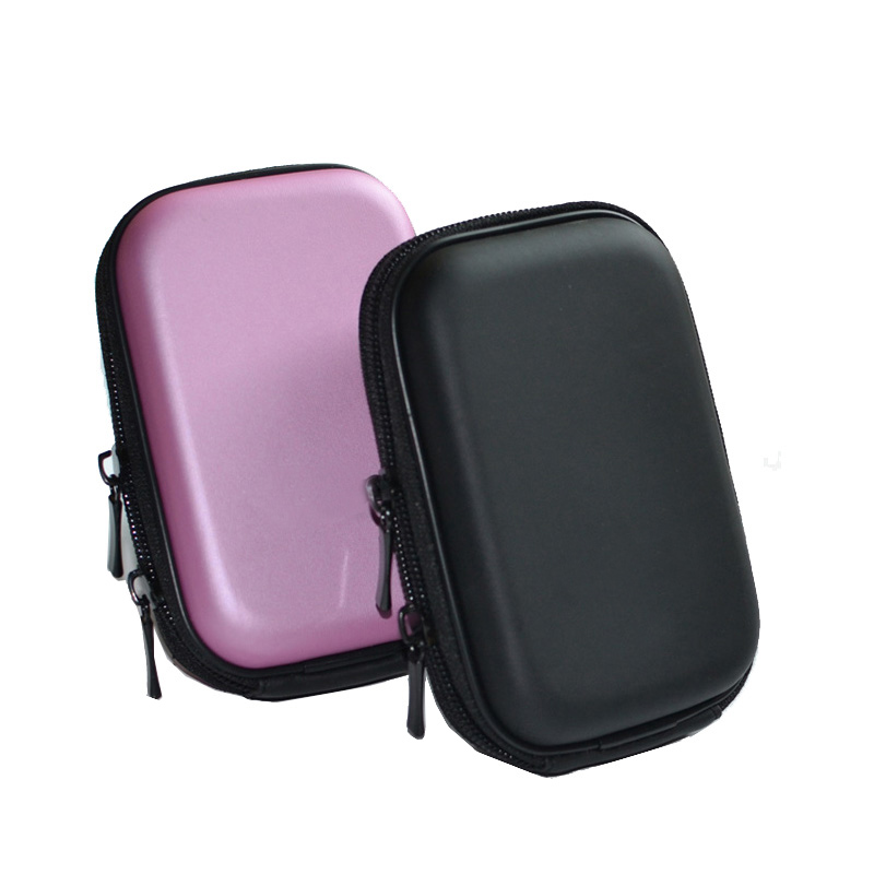 EVA Digital Camera Bag Case for Casio ZR3600 ZR3500 ZR2000 ZR1500 ZR1200 ZR1100 ZR1000 ZR700 ZR800 ZR500 hard bag