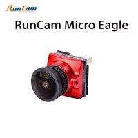 RunCam Micro Eagle 800TVL FPV Camera 1/1.8 CMOS Sensor NTSC / PAL 16:9 / 4:3 Switchable for FPV Quadcopter Racing Drone