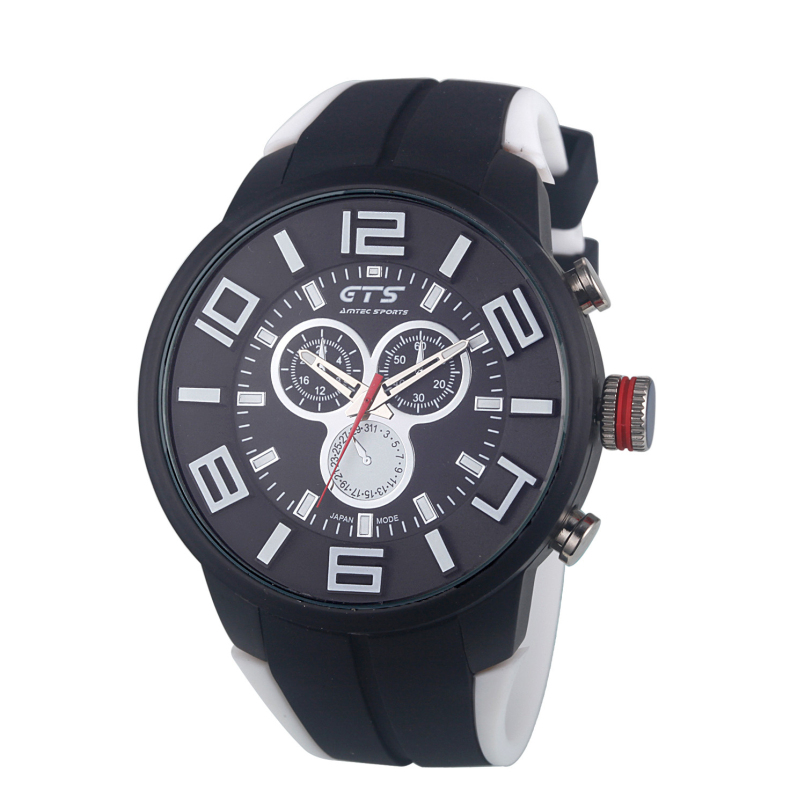 New Arrive 2018 Men Sports Watches Waterproof Fashion Casual Quartz Watch Digital LED Military Multi-Function Wristwatches ...