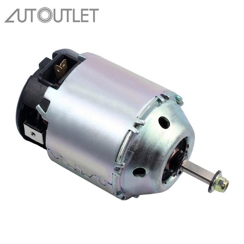 AUTOUTLET tout neuf chauffage ventilateur ventilateur moteur pour Nissan x-trail T30 2.0 2.2.5 2001-2007 27200-9H600 chauffage ventilateur moteur