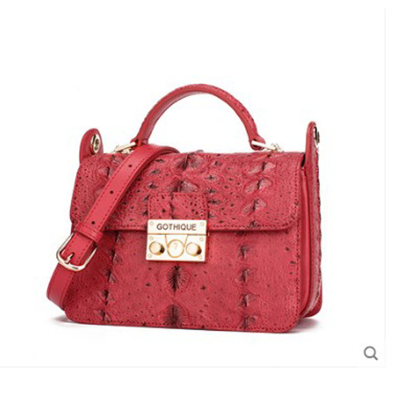 gete 2019  New sturgeon skin womens bag single shoulder bag cross body  handbag personality fish skin  lock small baggete 2019  New sturgeon skin womens bag single shoulder bag cross body  handbag personality fish skin  lock small bag