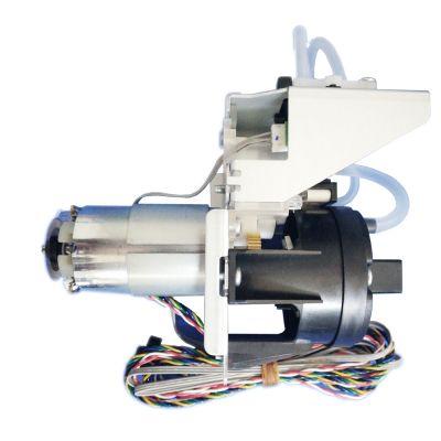 Original for Epson Stylus Pro 7890 / 7908 / 9908 Air Pump 5pc lot maintenance tank chip for epson 7890 9890 7908 9890 7900 9900 7910 9910
