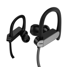 Brand Sport Earphone Headphone with Microphone Stereo Super Bass Headset for Phones and Running Music PC Gaming Ear phone picun p20 wireless bluetooth headphone stereo bass hifi gaming headset sport earphone with microphone tf for phone pc for xiaomi