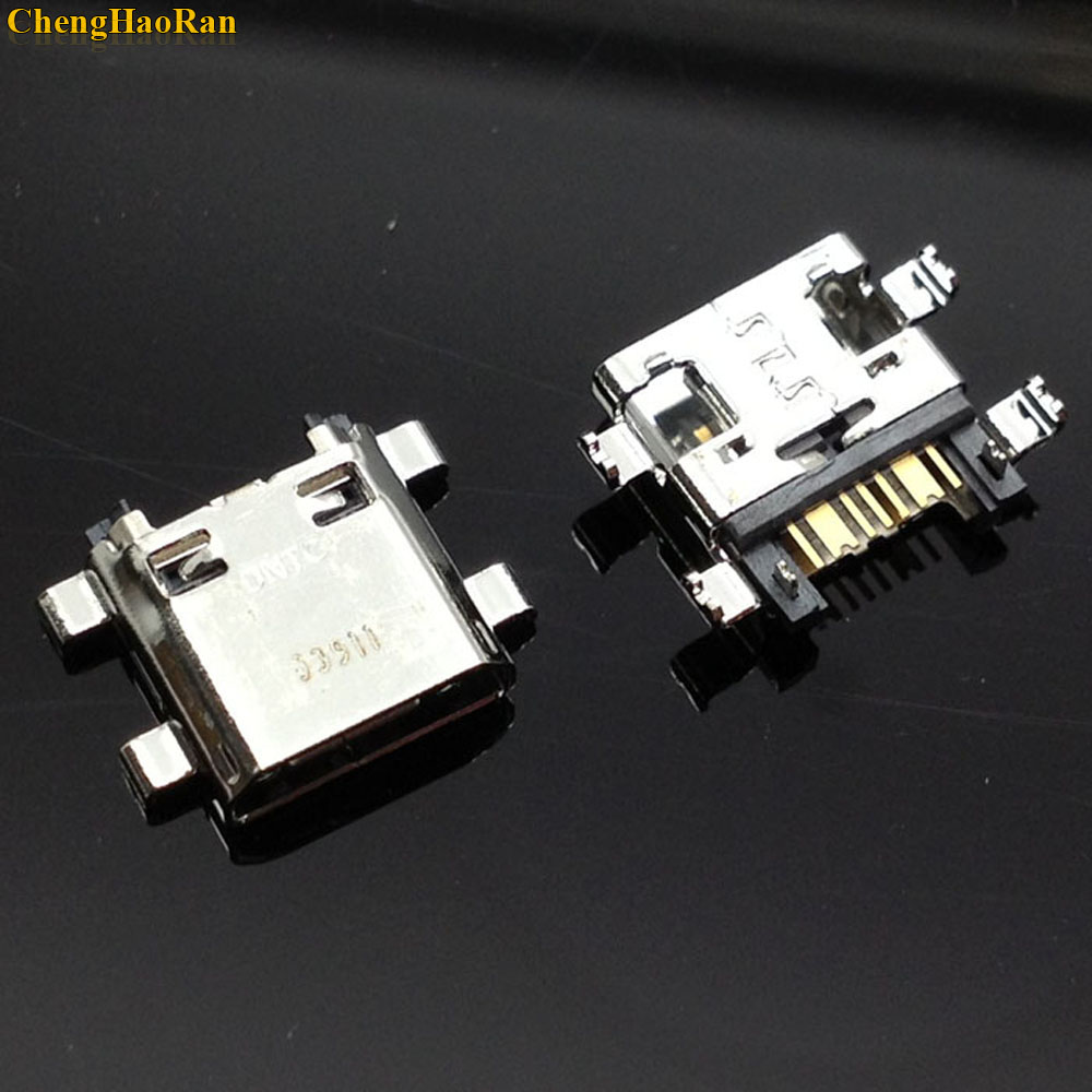 Dock-Connector-Socket Charging-Port Samsung Micro-Usb for J5-Prime On5 G5700 J7 On7 G6100/G530/G532
