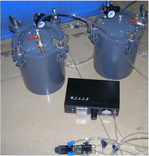 automatic glue dispenser for epoxy resin composite a and b kitlee40100quar4210 value kit survivor tyvek expansion mailer quar4210 and lee ultimate stamp dispenser lee40100