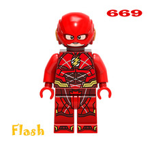 Movie Character Diy Super Heroes Legoingly Marveling Figures Iron Man Black Panther Batman Building Blocks Toys For Children(China)