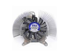 6cm fan Multiporous graphics card heatsink graphics card fan VGA fan VGA Cooler VGA Cooling graphics