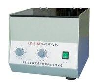 Centrífuga Lab LD-5 elétrica 4000 rpm 8*50 ml 2395 * g BI