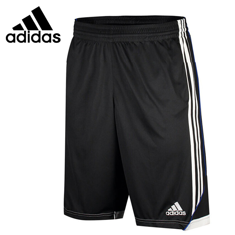 Original New Arrival 2018 Adidas Performance 3 G Speed SHORT Men's Shorts Sportswear все цены