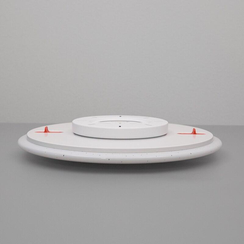 Потолочный светильник Yeelight JIAOYUE 480 Light Smart APP/WiFi/Bluetooth светодиодный потолочный светильник 200 240 в пульт дистанционного управления - 4