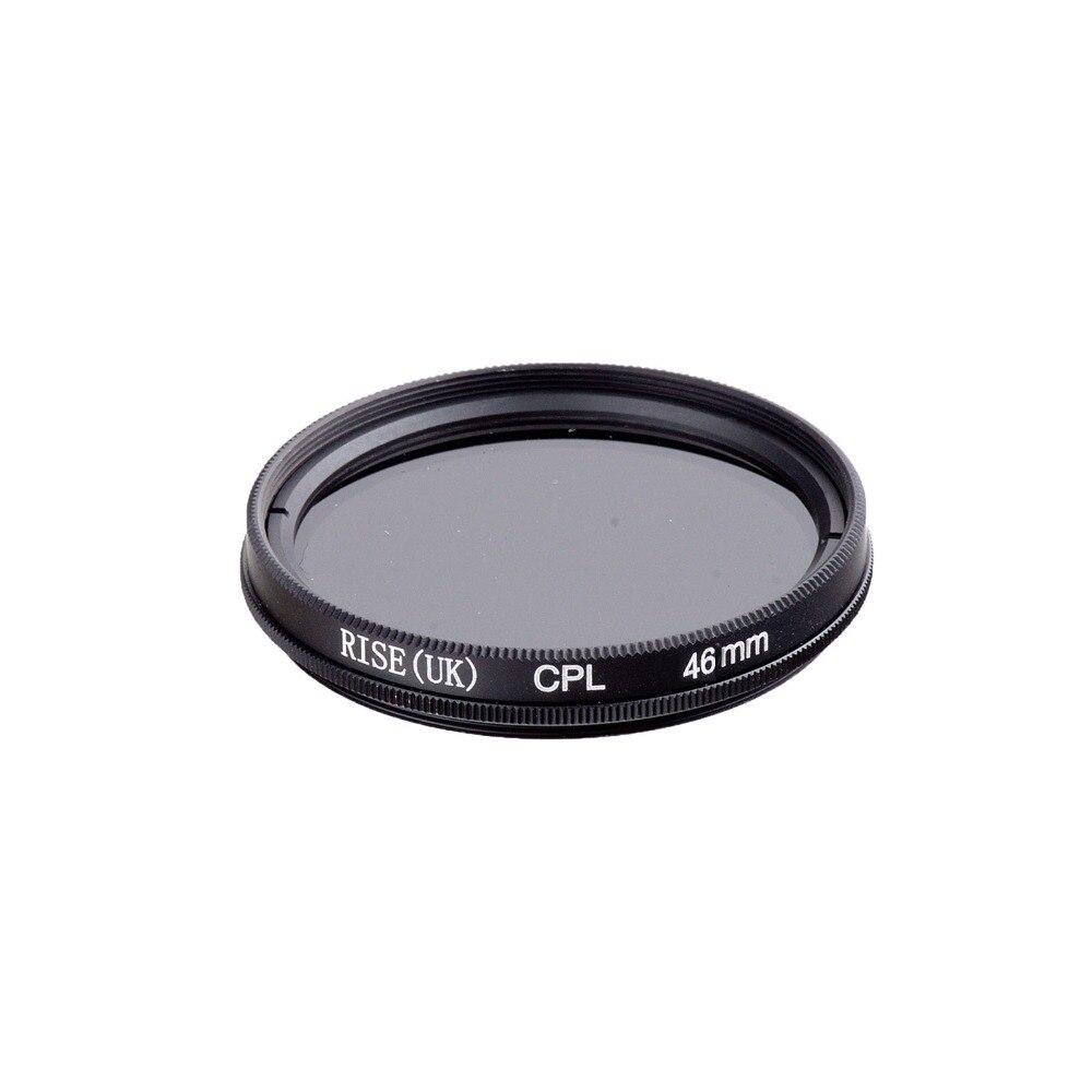 58mm filtro UV /& filtro CPL POLARIZADOR filtro de polarización /& FLD filtros para Camara objetiva