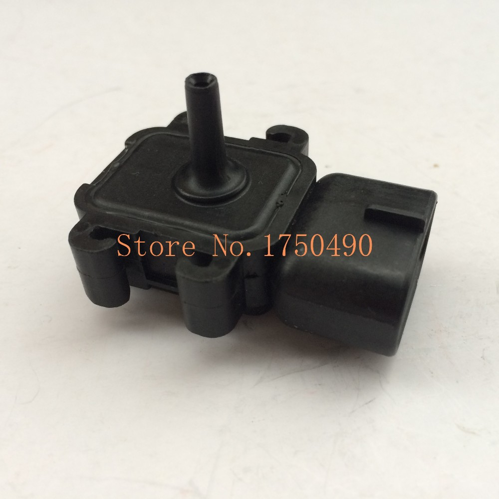 Map Sensor Or Maf Sensor: Original MAP MAF Mass Air Flow Sensor GENUINE For SUZUKI