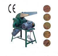 CF158 2.2KW Hammer Mill Animal Feed Hammer Mill