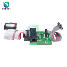 Downloader Cable Bluetooth 4.0 CC2540 CC2531 USB  Tool Programmer Wire Download Programming Connector