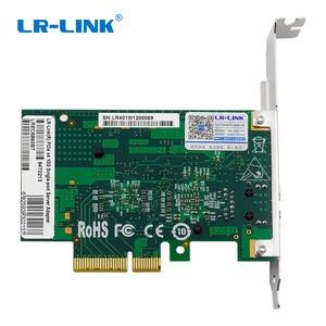 Image 5 - LR LINK 6860bt 10 gb 이더넷 nic 네트워크 카드 pci express pci e lan 카드 네트워크 어댑터 서버
