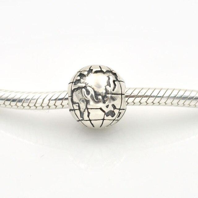 boule pandora pour bracelet charm