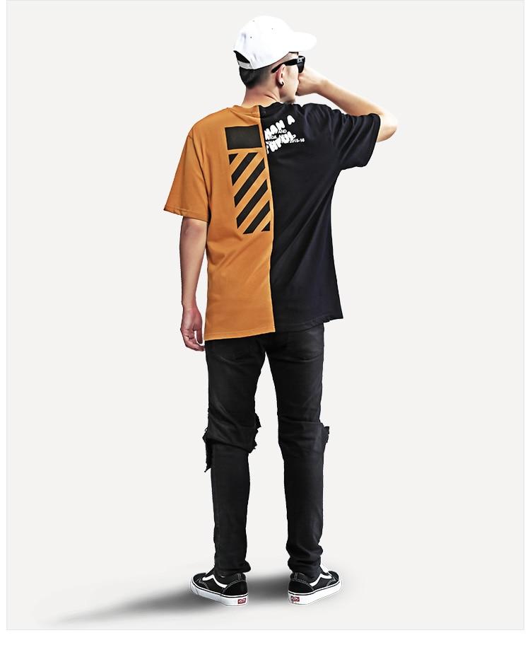HTB1W1L.PpXXXXatXVXXq6xXFXXXV - Summer Hip Hop Skateboard T Shirts BTS PTC 106