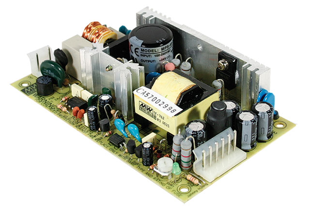 цена на [PowerNex] MEAN WELL original MPS-45-12 12V 3.7A meanwell MPS-45 12V 44.4W Single Output Medical Type Power Supply