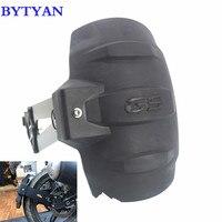 BYTYAN Motorcycle Accessories Rear Fender Mudguard Wheel Hugger Splash Guard For BMW G310 R G310R G 310 R 2017 2018
