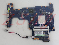 for TOSHIBA L675D laptop motherboard DDR3 K000103970 NALAE LA 6053P Free Shipping 100% test ok