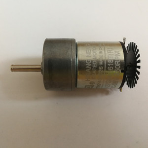 Image 1 - Braava 380 380 t do motor mais limpo para IRobot 381 320 hortelã 5200c 5200 4200 4215 Motores de Roda de Vácuo Peças Mais Limpas