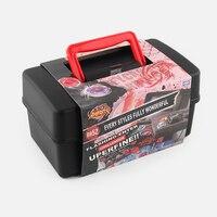 Launcher 4D Beyblade Beyblade Metal Fusion Zestaw Box Spinning Top Prezent Na Boże Narodzenie Zabawki Dla Dzieci # E