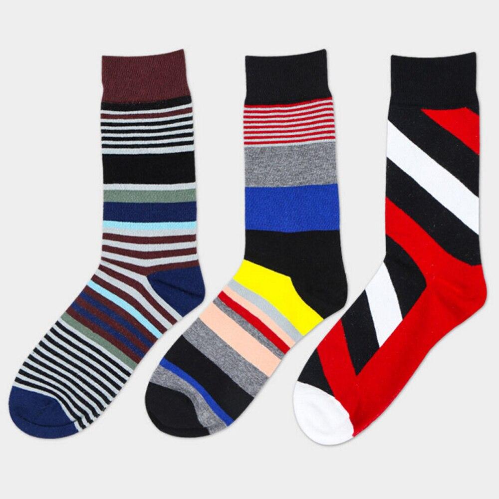 Värvilised meeste sokid – 16 värvi