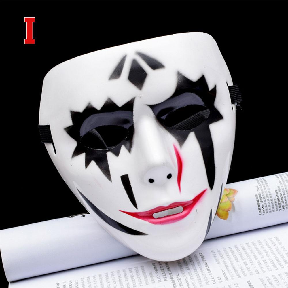 Маска до смешного маска чистки год выборов отлично подходит для фестиваля Косплэй Хеллоуин костюм год Косплэй - Цвет: Бургундия