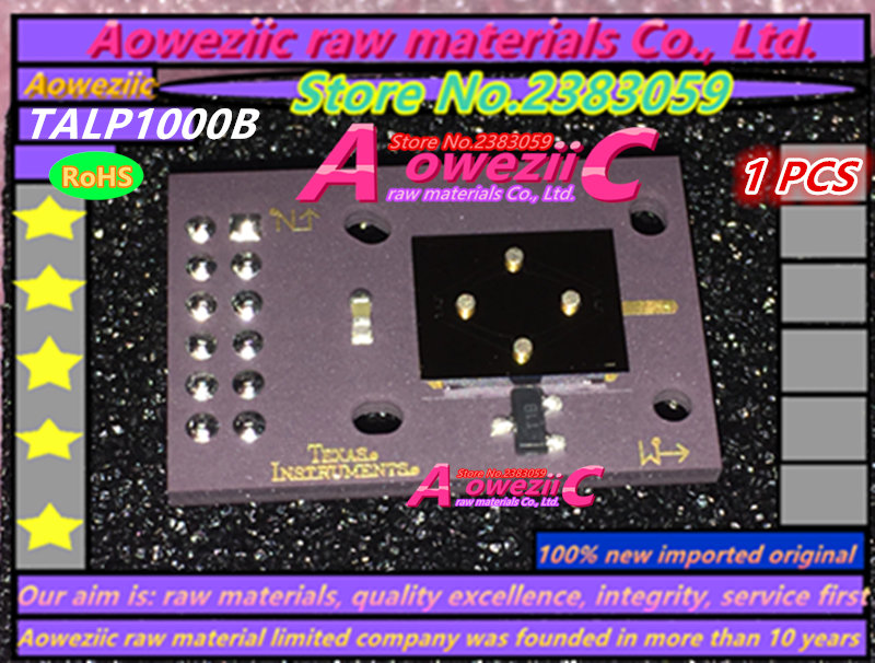 Aoweziic  100% new imported original   TALP1000B  DIP  position sensor module 100% new imported original 7mbr50sa 060b power module