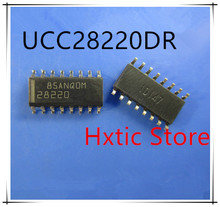 NEW 10pcs/lot UCC28220DR UCC28220D UCC28220 MARKING 28220 SOP-16